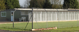 Oxfordshire Boarding Kennel